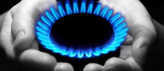 Etat de l'installation de gaz