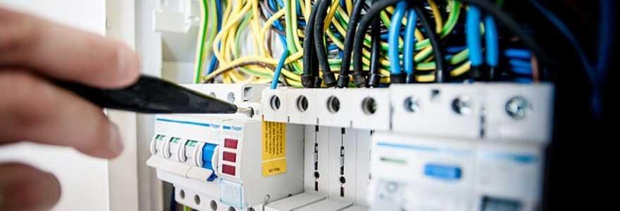 diagnostic technique électricité