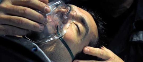 intoxications au monoxyde